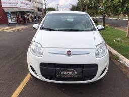 Fiat Palio 1.6 Essence Flex 16v 5p. : 2015/2015