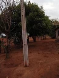 Vendo ou troco chácara com 5mil metros por casa em Formosa 160mil