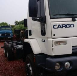 Ford Cargo 2628 6x4 (Entr+Parcl)