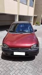 GM Corsa Wind 1.0 Gasolina - Vermelho - Ano 1996