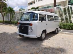 VW Kombi 2013