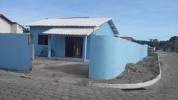 Casa em araruama em fase de acabamento