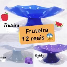 Fruteiras NOVAS 12 reais