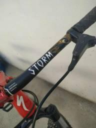 Bicicleta Specialized 17.5