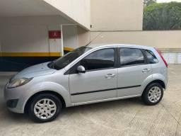 Fiesta Hatch 1.6 2014 - Única Dona (Pneus novos)