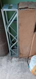 Peça de Treliça Box Q-20