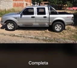 Ranger 06/07 4x4 diesel