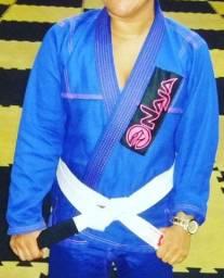 Kimono Jiujitsu feminino