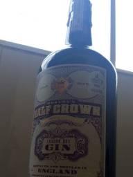 AtÉ AmAnHã! Vendo GIN Rara Half Crown 700ml Lacrada