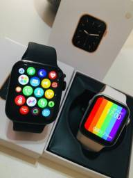 Smartwatch W26 / Relógio smartwatch w26 lacrado