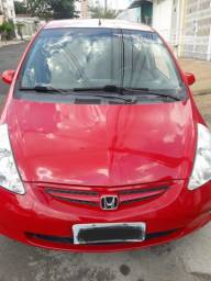 Honda Fit LXL 1.4 2008