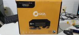 Organizador de cabos PVT GIGA