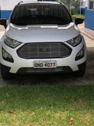Ford/Ecosport FSL 1.5 AT