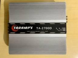 Módulo Tahamps 2700 Whats Rms Praticamente Novo