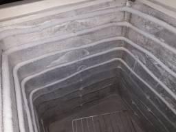 Freezer filé