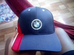 Boné Puma BMW Motorsport Moto Gp (Nunca Foi Usado! Está Com Todas As Etiquetas Da Marca)