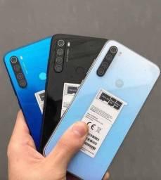 Xiaomi Redmi Note 8 64GB (Queima de estoque)