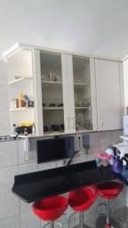 Cozinha planejada Dellanno branca (muito barato)
