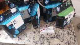 Cartuchos para impressoras HP