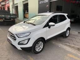 Ford Ecosport Se 1.5 Automatica 2018 Completa