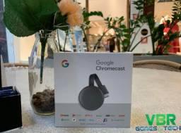 Google Chromecast 3 c/ Garantia - Ipatinga