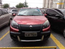 Sandero Stepway 1.6 manual
