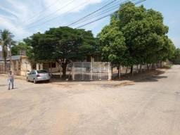 Galpão mais àrea comercial 1.140,00M2