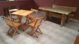 Mesas dobraveis