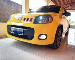 Fiat uno Sporting 1.4 completo!
