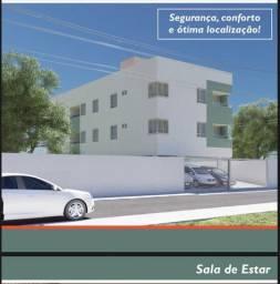 Ótima opção no Bessa, em construção, excelente localização a 200mts da praia!!