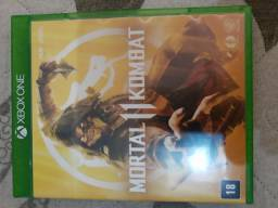Jogo Xbox One Mortal Kombat 11