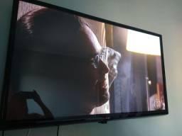 TV LG 50 polegada n é smart ( não aceito mercado livre)