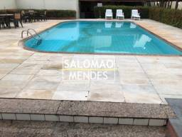 Apartamento São Brás, 144 m², 2 vagas, cond. Completo. 670 mil AP00230