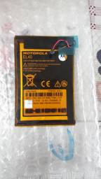 Bateria Moto E