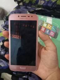 Vende-se um celular Samsung  J2 Pro