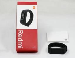 Smartwatch Xiaomi Redmi band- nova lacrada