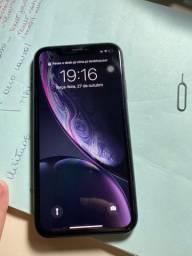 iPhone XR - 64 GB - Novo - Nota Fiscal