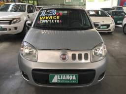 Fiat Uno Vivace 1.0 2013 Extra