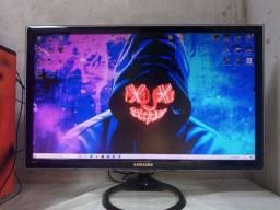 Monitor tv 27 Syncmasterta550 full hd