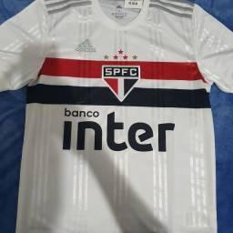 Camiseta São Paulo FC