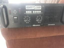 Potencia dbs 6000