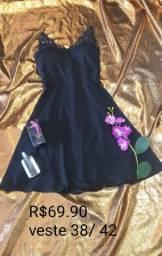 Vestido.....Loja Rouvi Boutique