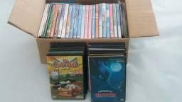 CDS PARA DVD INFANTIL