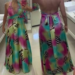 Vendo Vestido de Festa