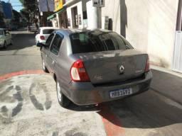 Clio Sedan Novíssimo Urgente