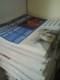 Jornal Novo R$ 5.00 kilo