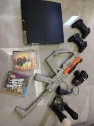 PS3 Slim(Urgente)