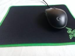 Mousepad novo