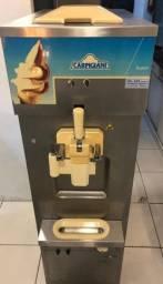 Máquina de sorvete expresso soft Carpigiani