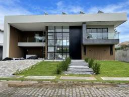 Casa 4 Quartos a venda com 624m² em Busca Vida (Abrantes) - Camaçari - BA